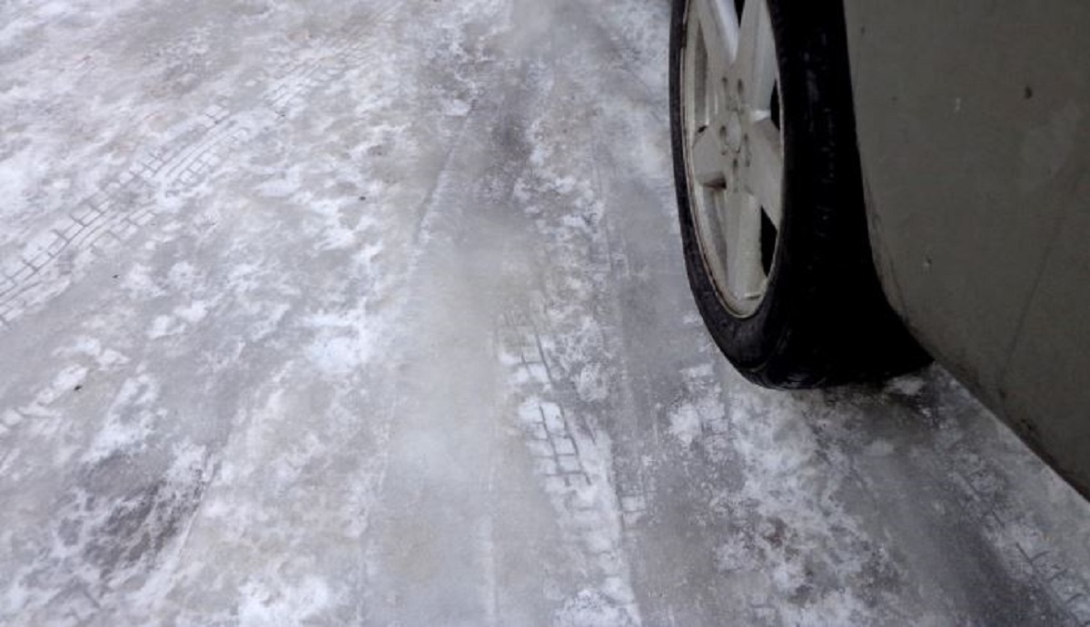Allerta ghiaccio, incidente mortale nel pavese