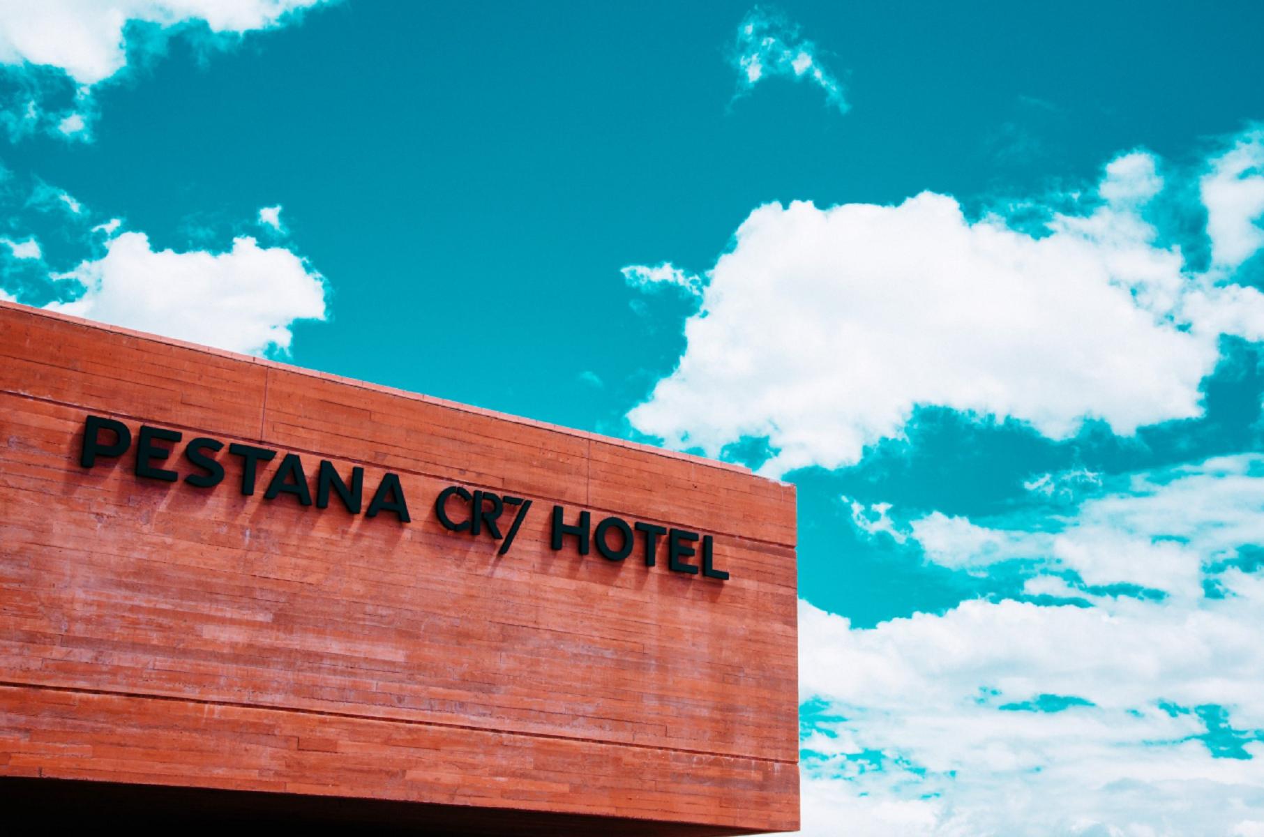 Costa Smeralda, Cristiano Ronaldo ha deciso di aprire un hotel