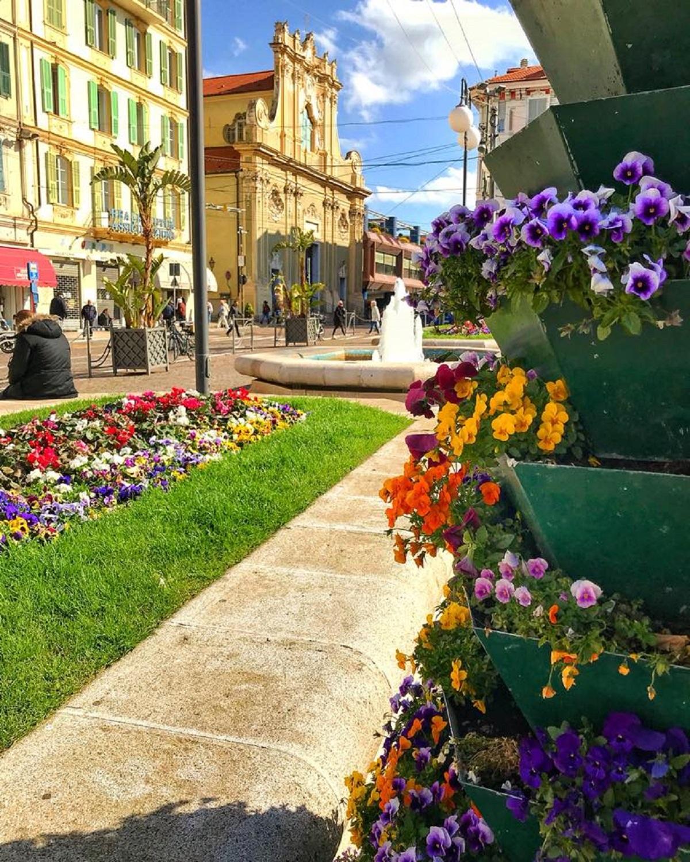 sanremo città dei fiori