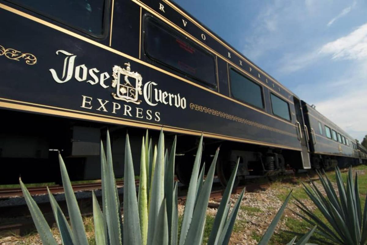 treno della tequila