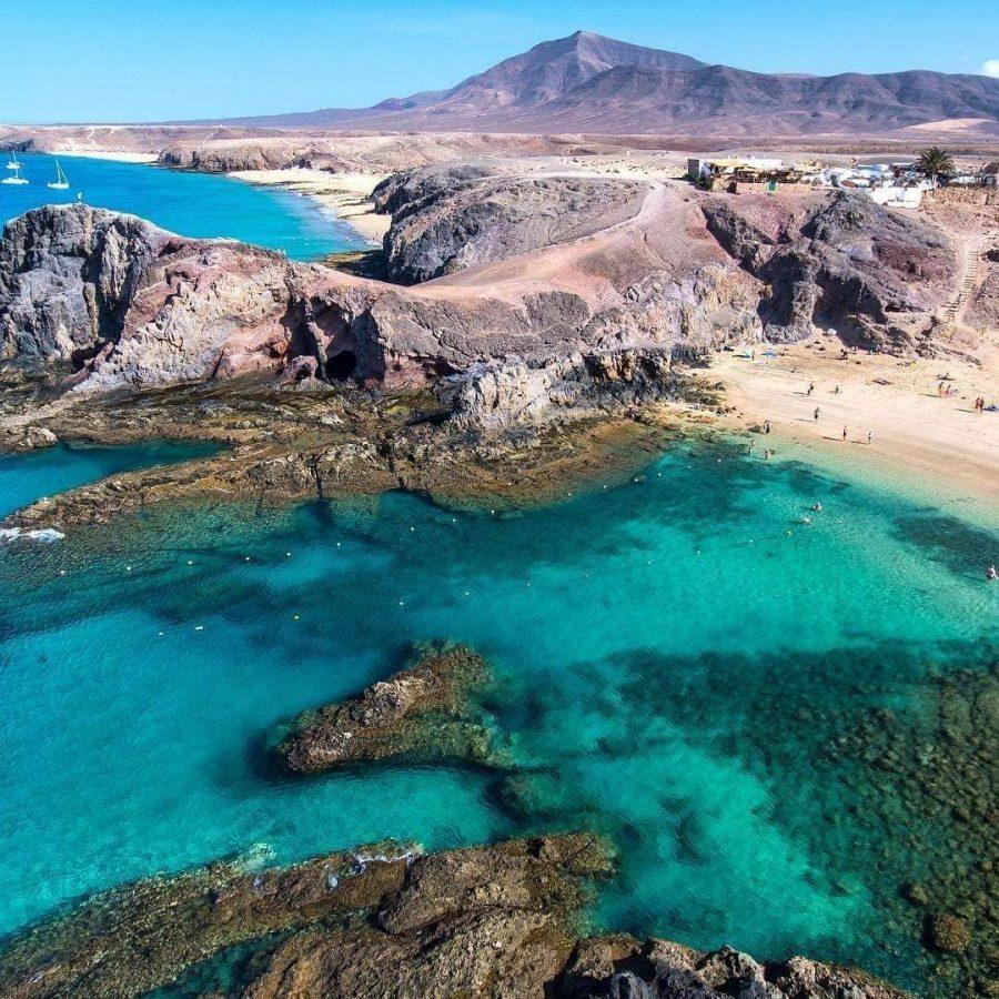 Spiagge di Papagayo