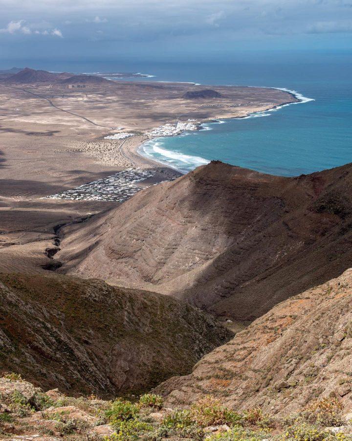 Playa Famara