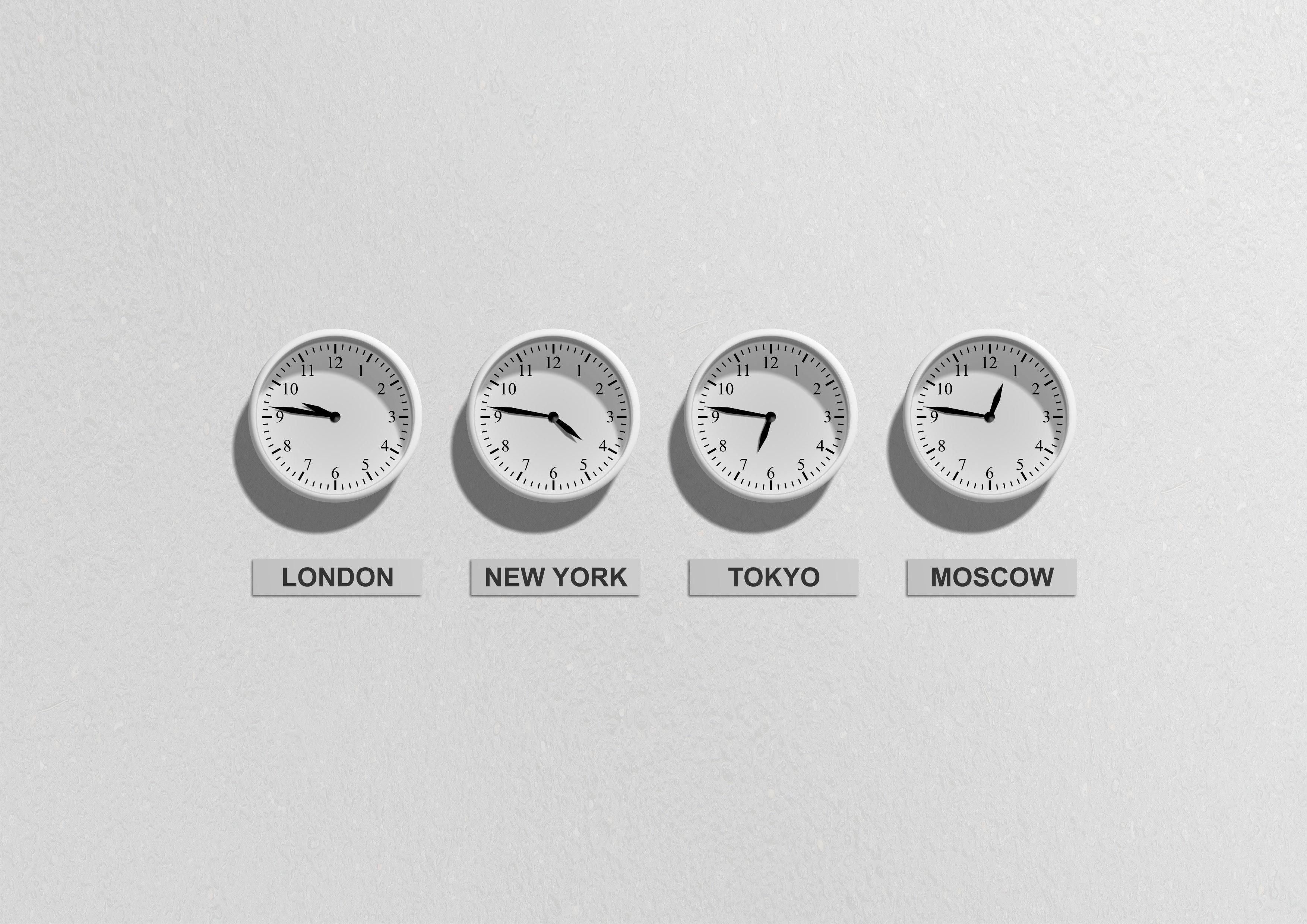 Paese più fuso orario