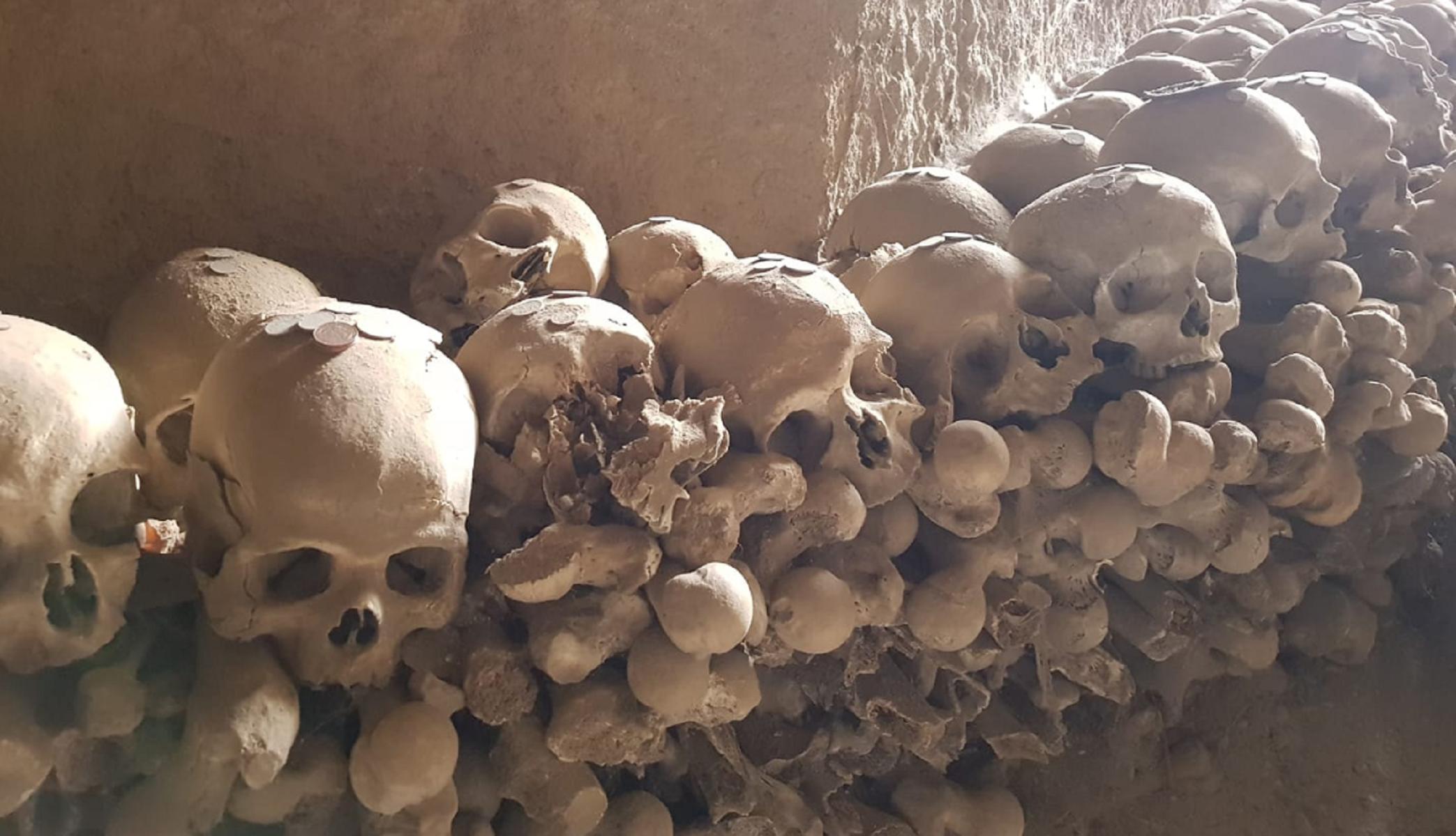 I misteri della Napoli sotterranea