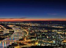 città dove si vive meglio
