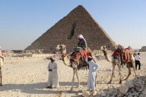 Il Cairo, la città più economica per un viaggio low cost