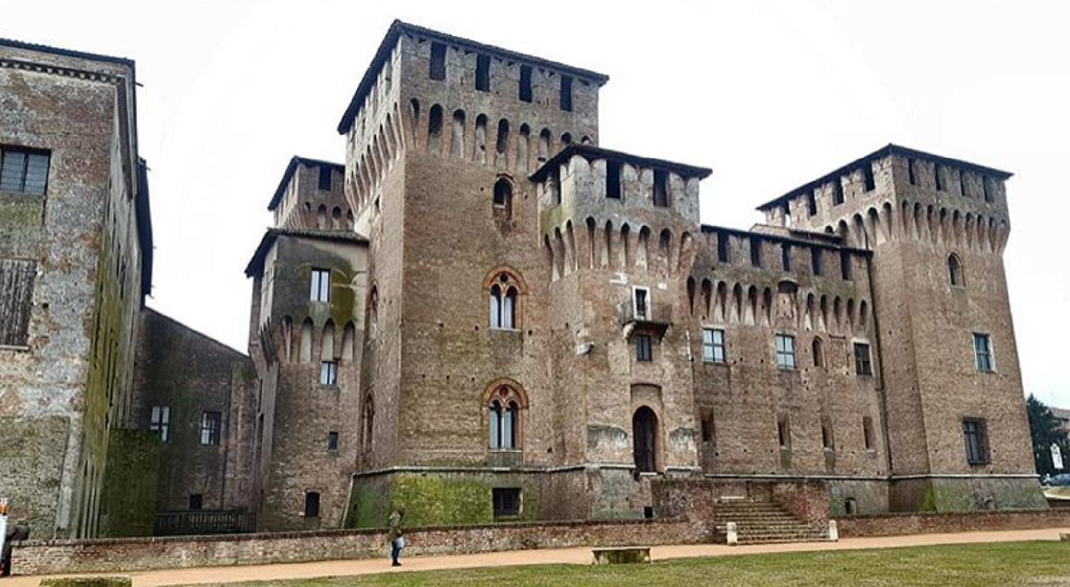 Mantova, Palazzo Ducale è infestato da un fantasma?