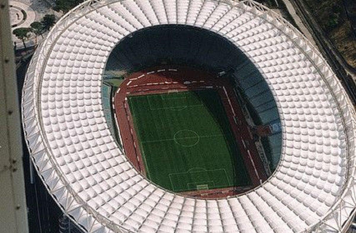parcheggiare stadio olimpico