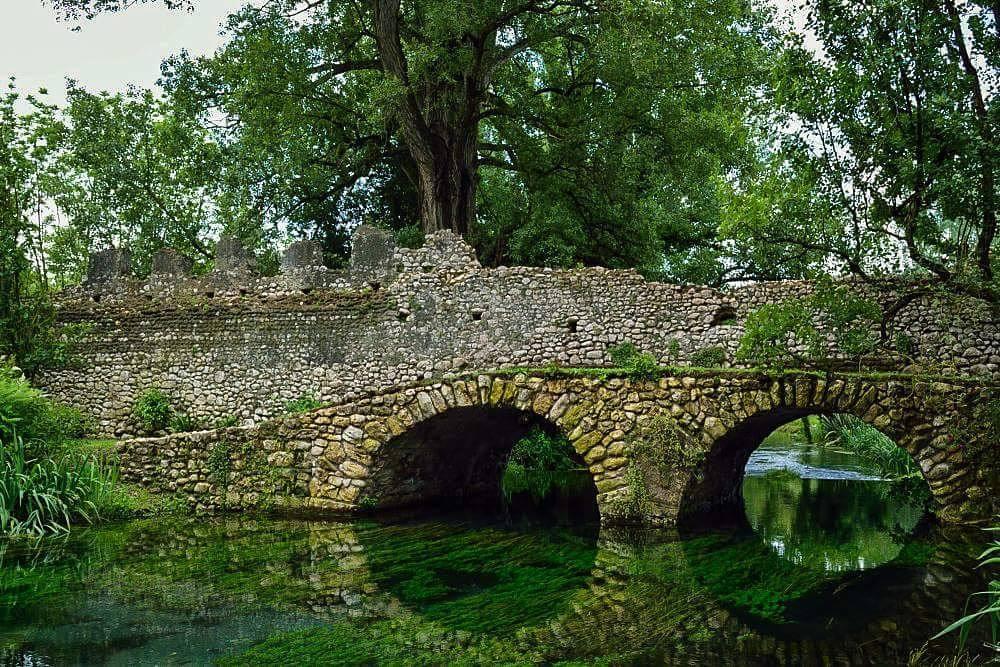 ponte ninfa