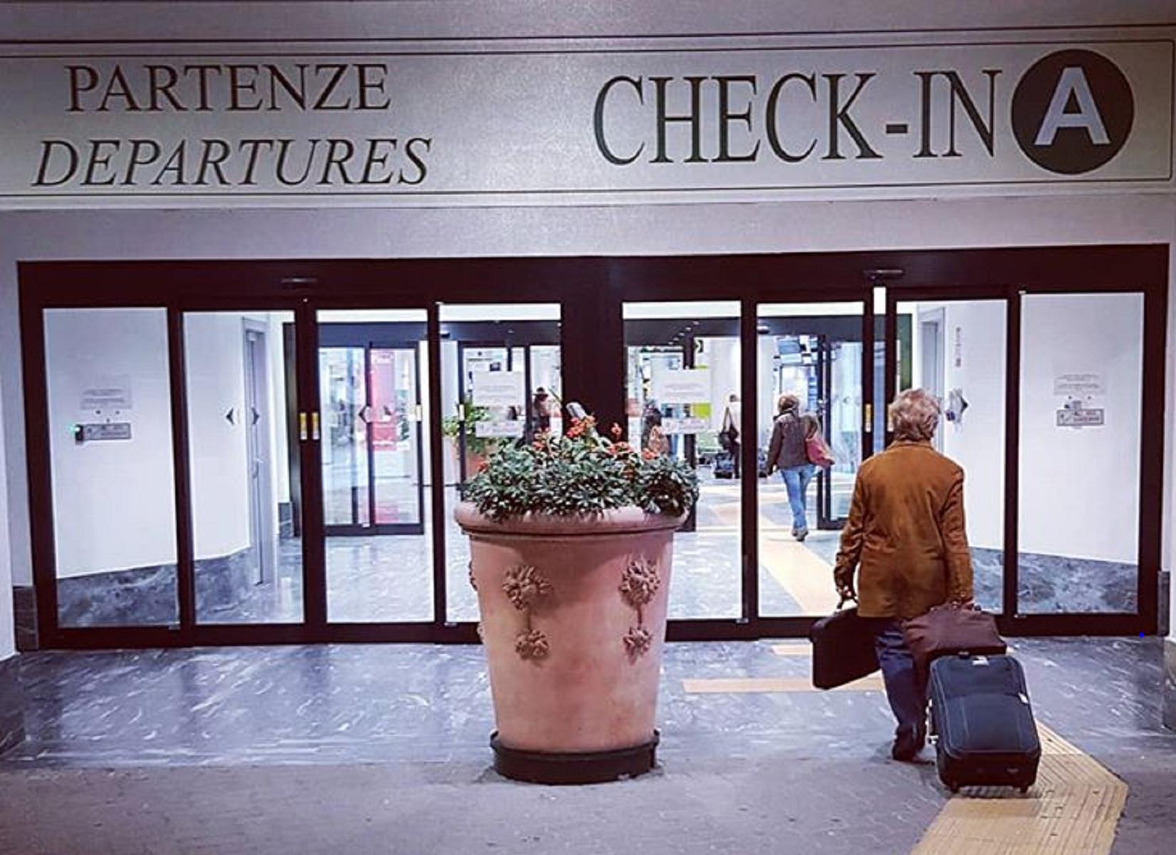 Sciopero 8 marzo 2019, come ottenere i rimborsi per i voli cancellati