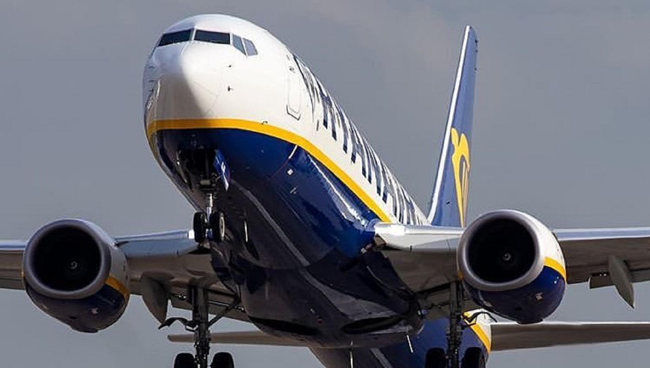 Ryanair, voli scontati per gli studenti Erasmus: le destinazioni