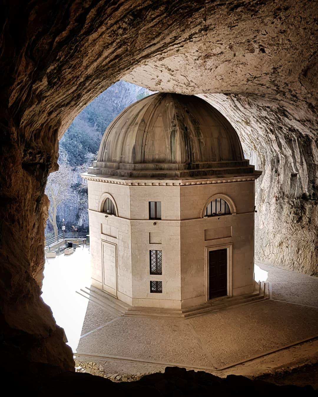 tempio ancona