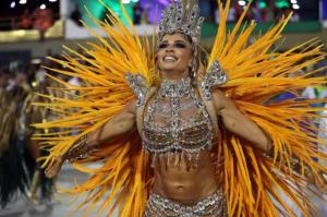 Rio de Janeiro, carnevale 2019: come si festeggia?