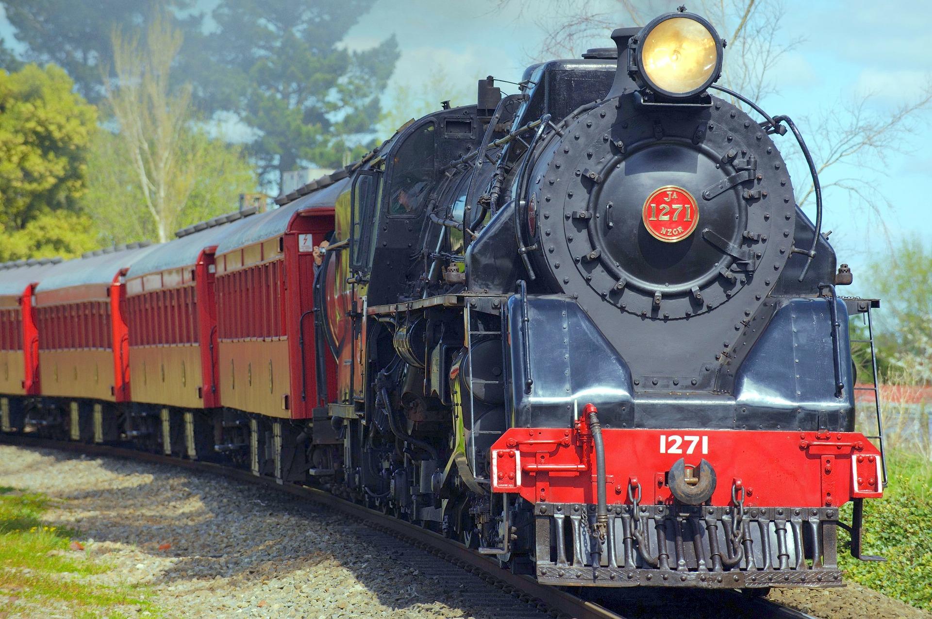 Treni a vapore, gli itinerari più belli