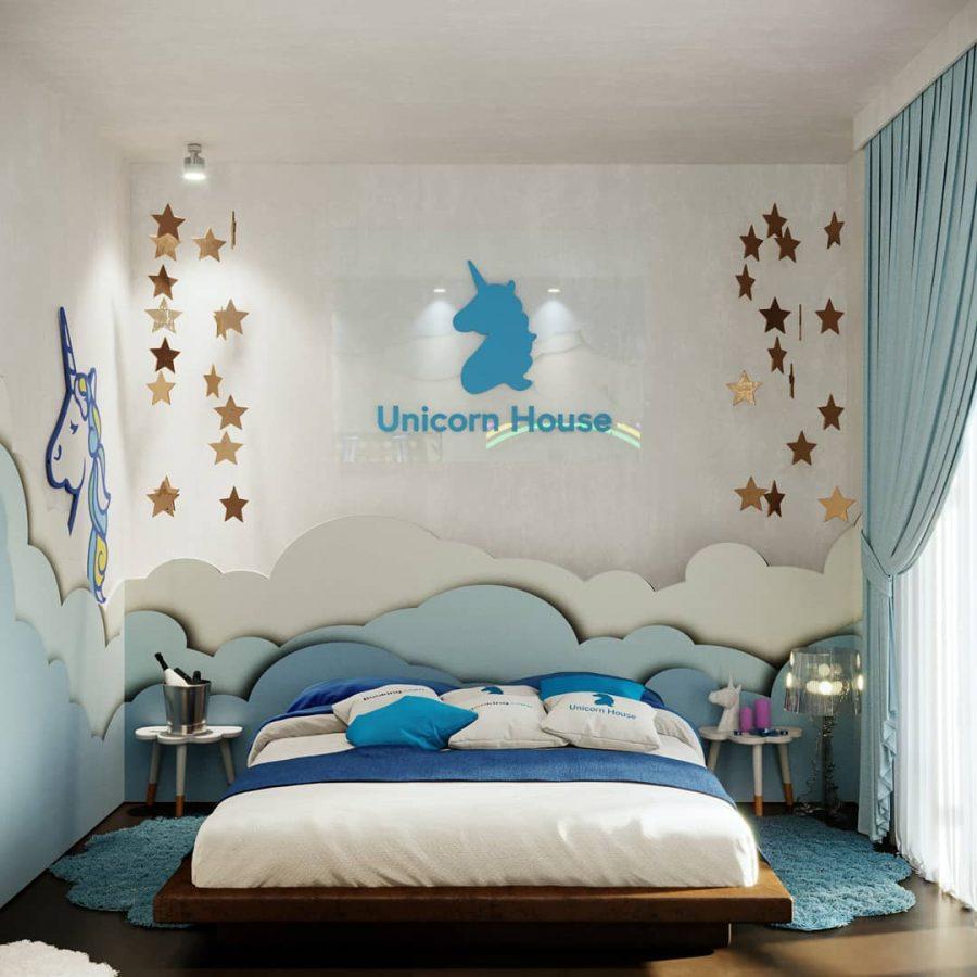 unicorn house 1