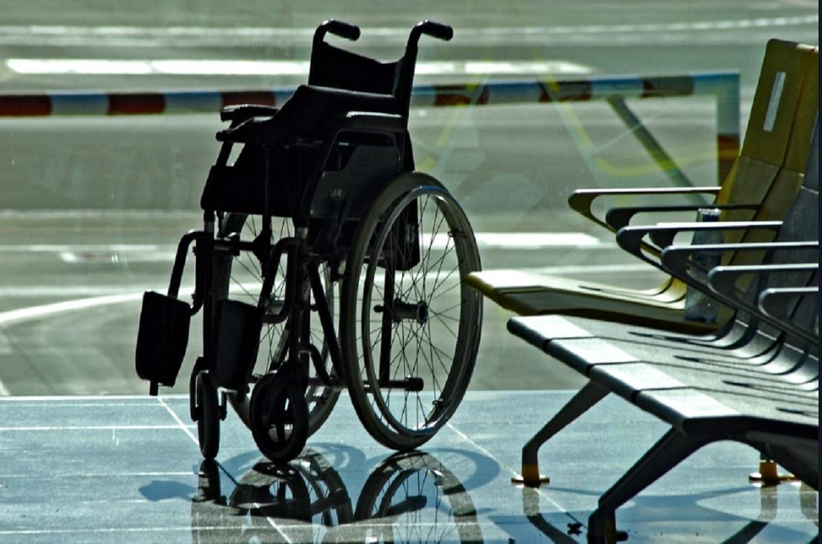 viaggiare con disabilità