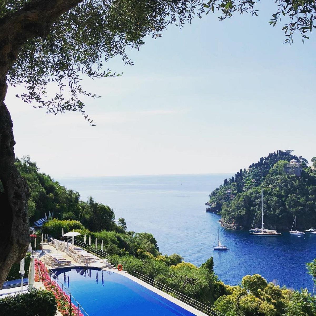 10 hotel vista mare