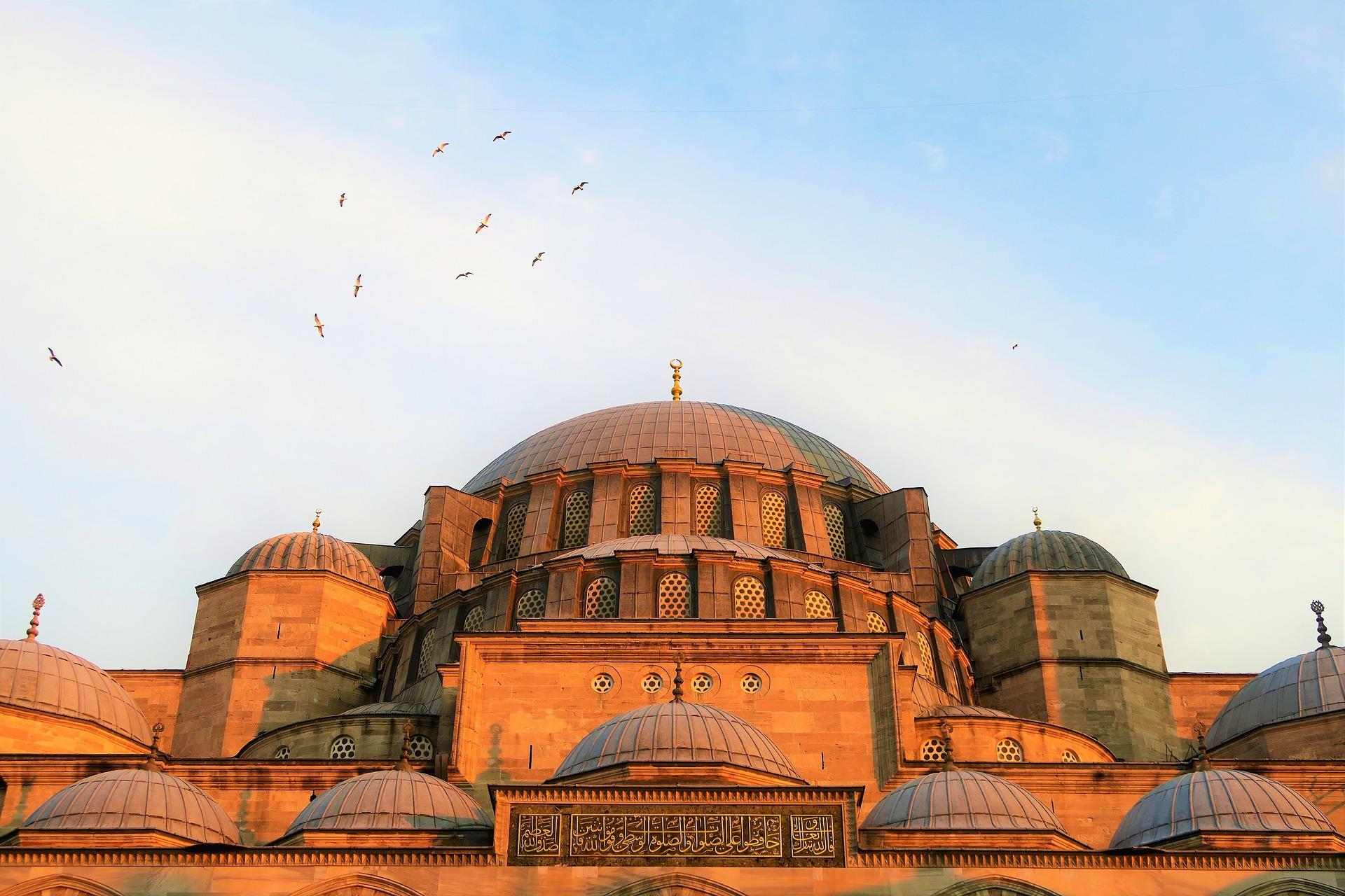 Istanbul: cosa fare e vedere in primavera