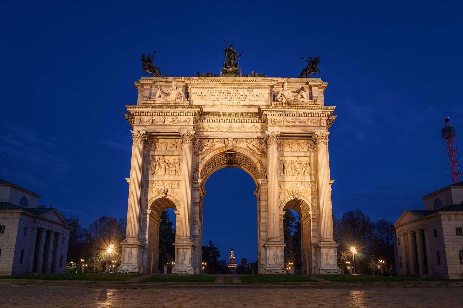 Cosa fare di notte a Milano