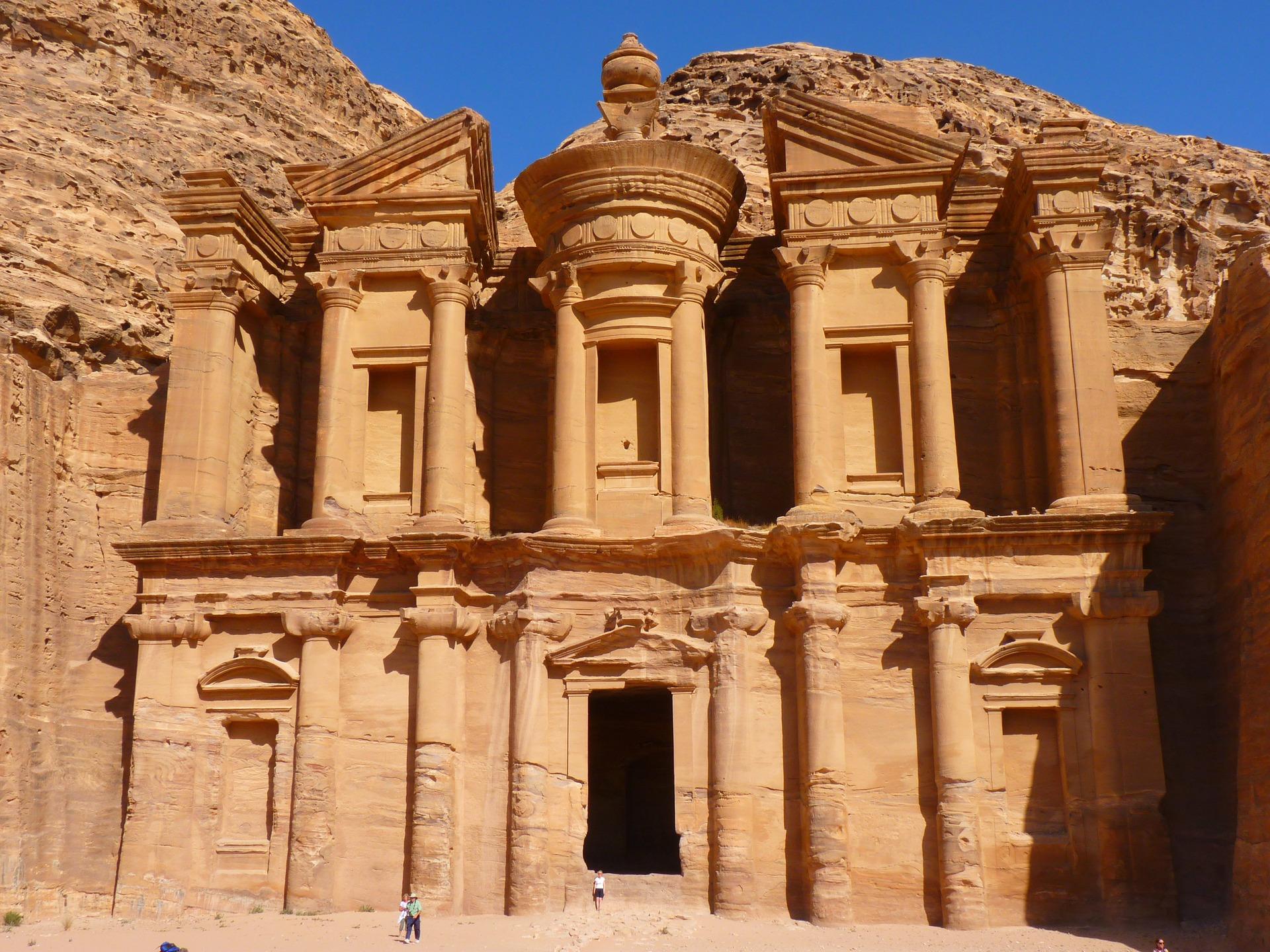 Petra: cosa fare e vedere nella città rosa