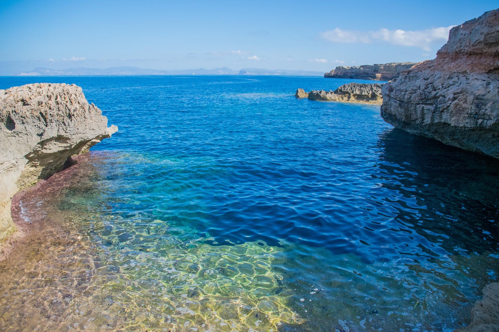 Formentera: cosa fare e vedere in primavera