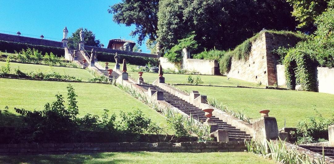 Giardini Bardini