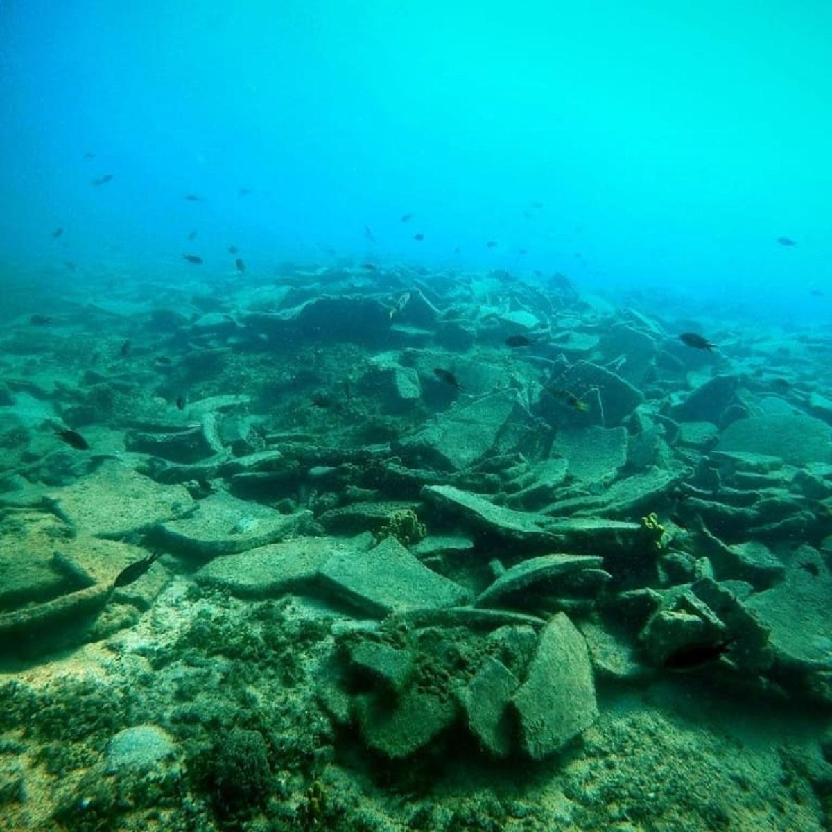 Grecia museo submarino