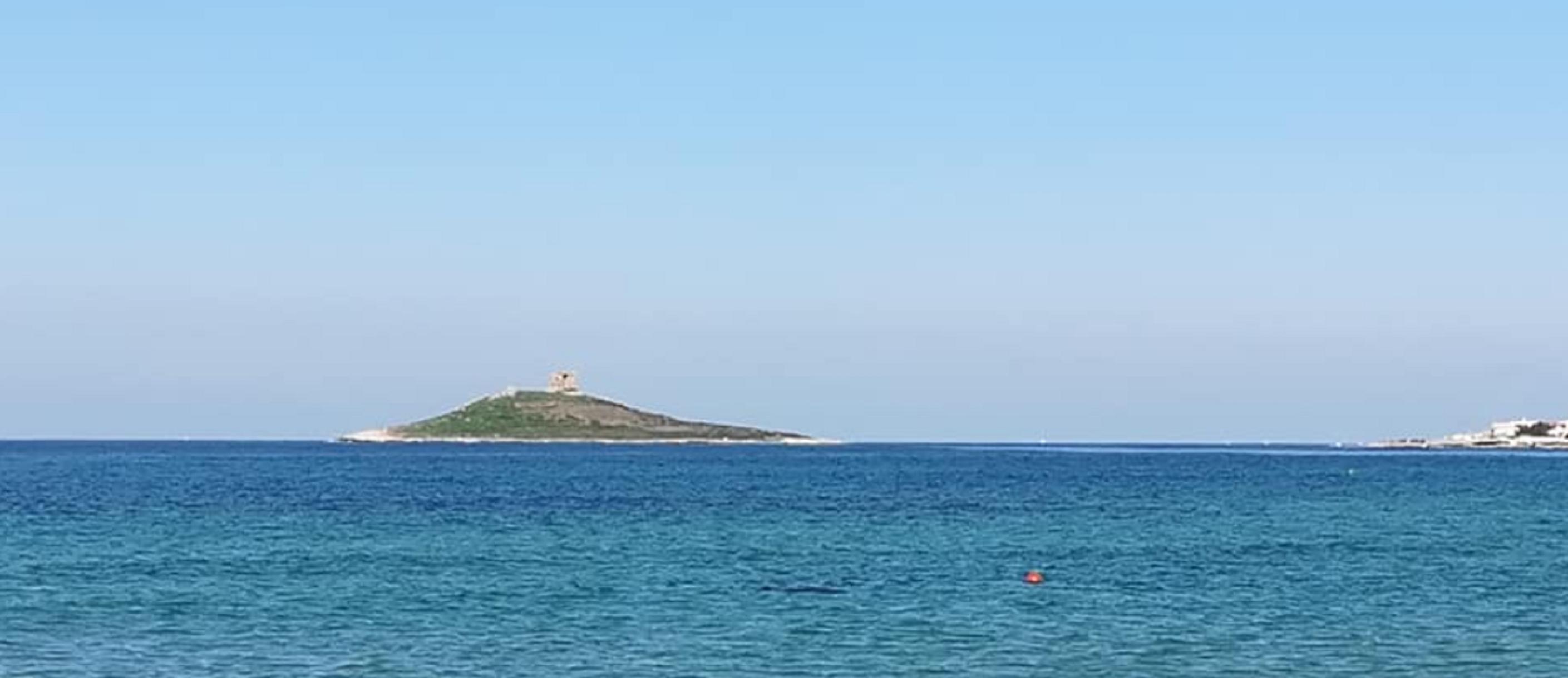 L'isola delle femmine è in vendita: quanto costa?