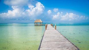 isola holbox