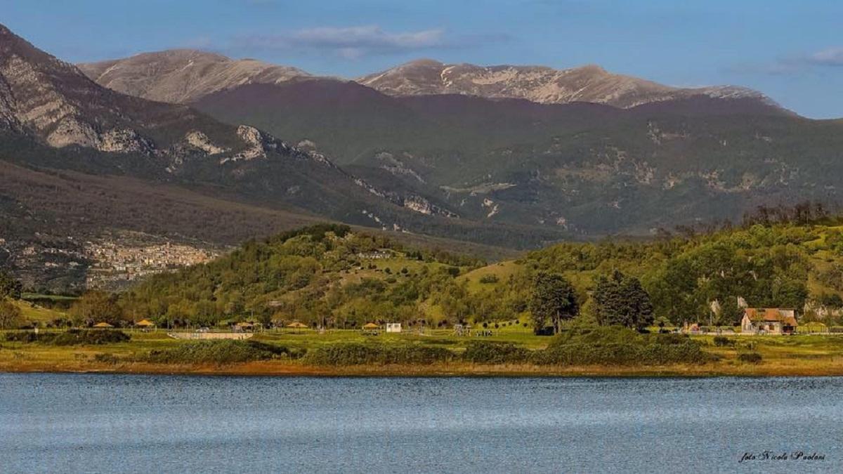 lago cantelmo