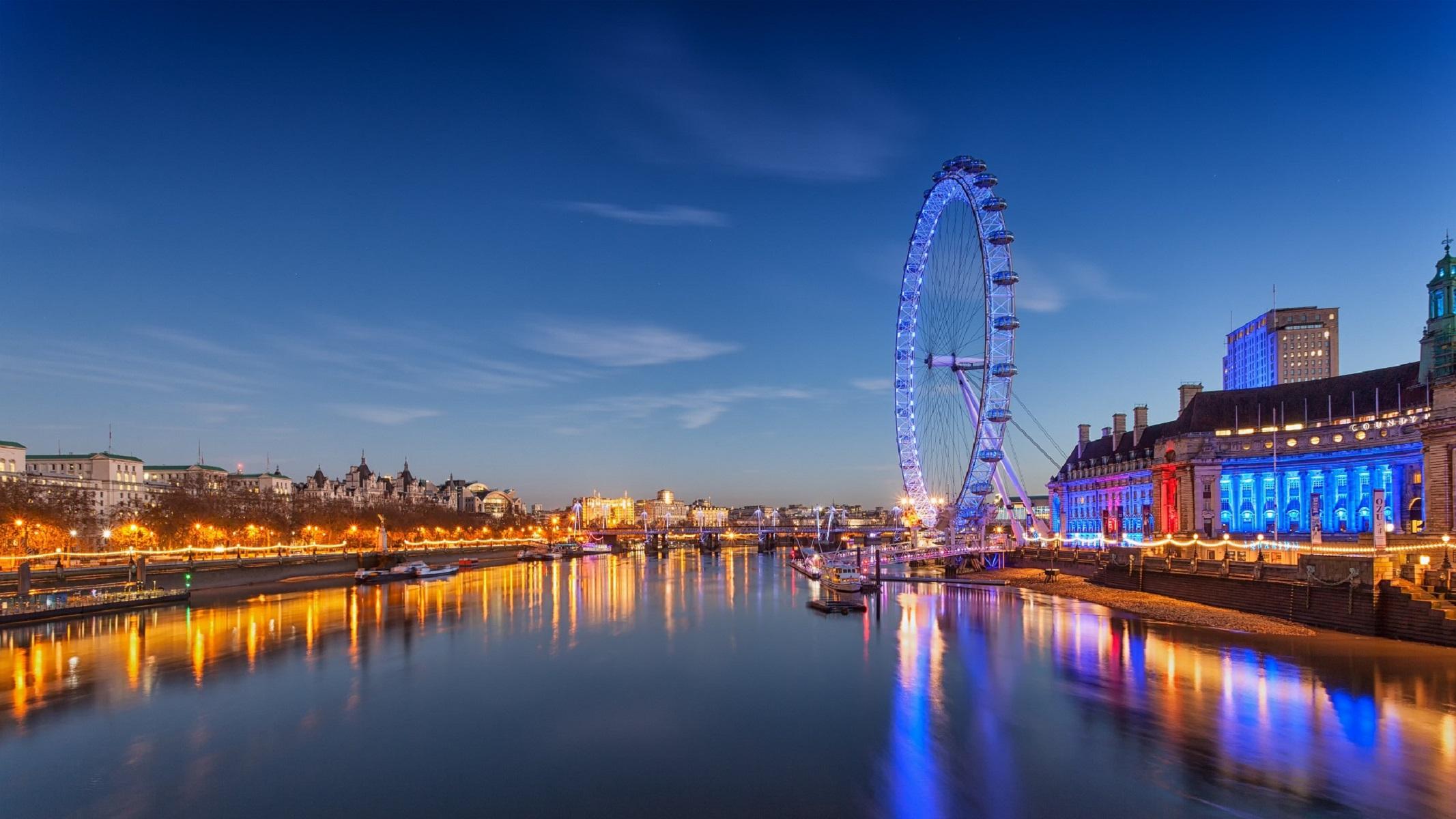 Londra, i luoghi da visitare con i propri bambini