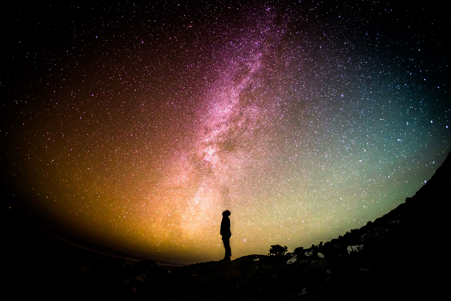 Viaggio nello spazio: i sogni e le paure più comuni