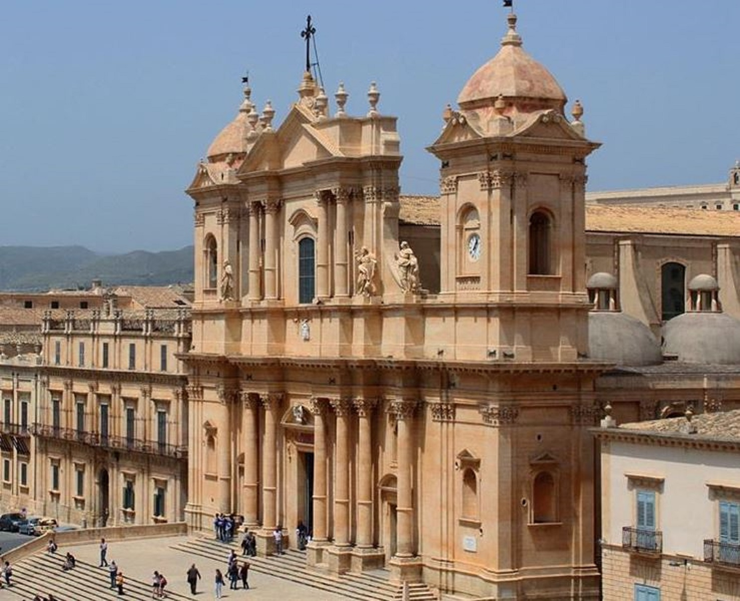 Noto: cosa vedere nella capitale del Barocco