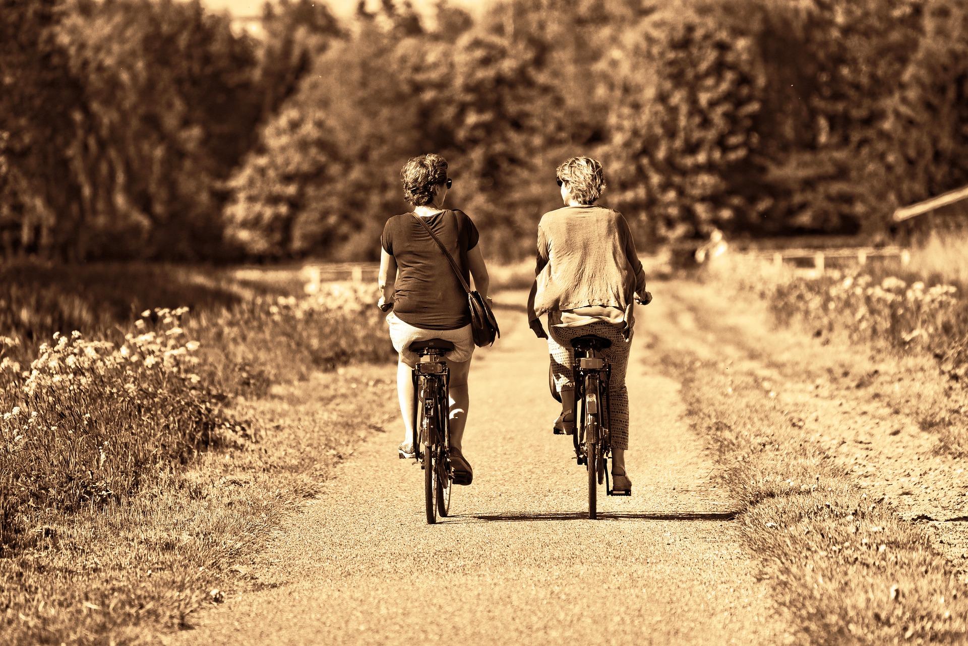 primavera 2019 cicloturismo