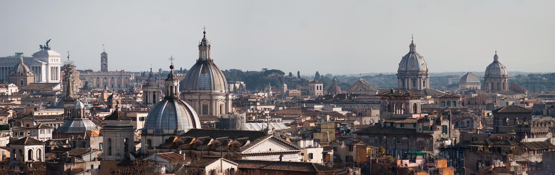 Roma a Pasqua