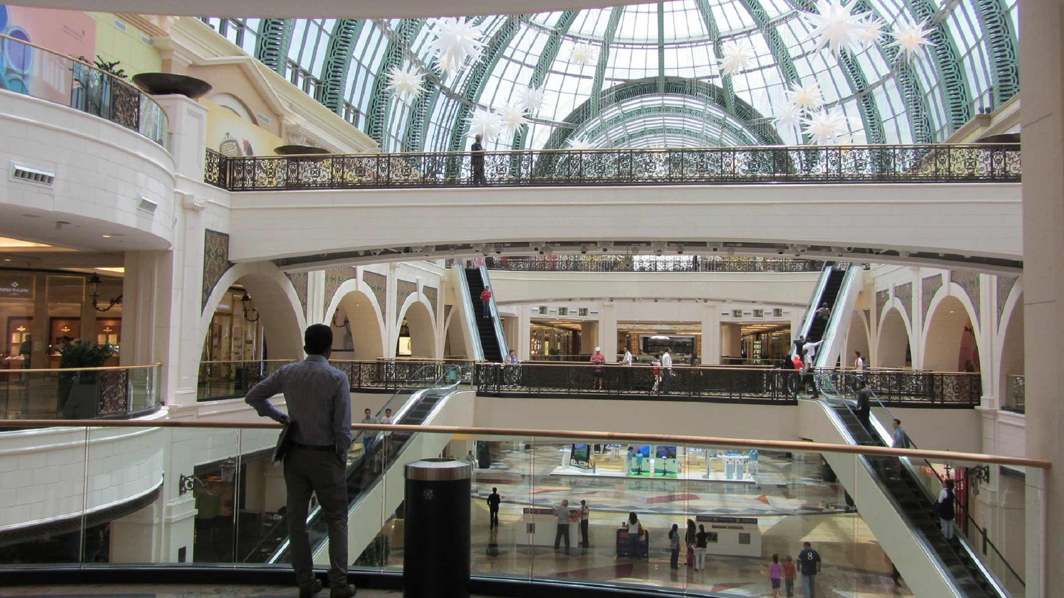 Shopping a Dubai: cosa comprare nella città emirata