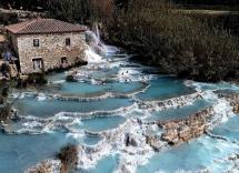 Terme libere in Italia: come raggiungerle e le migliori