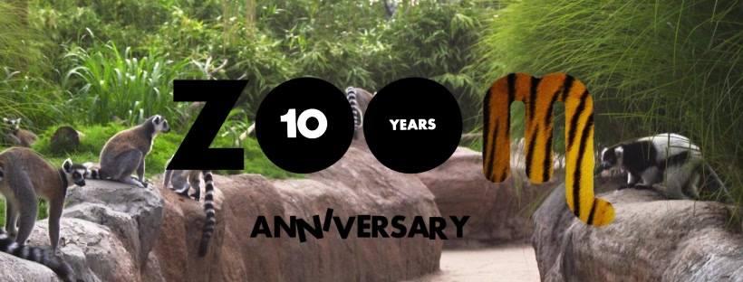 zoom 10 anni