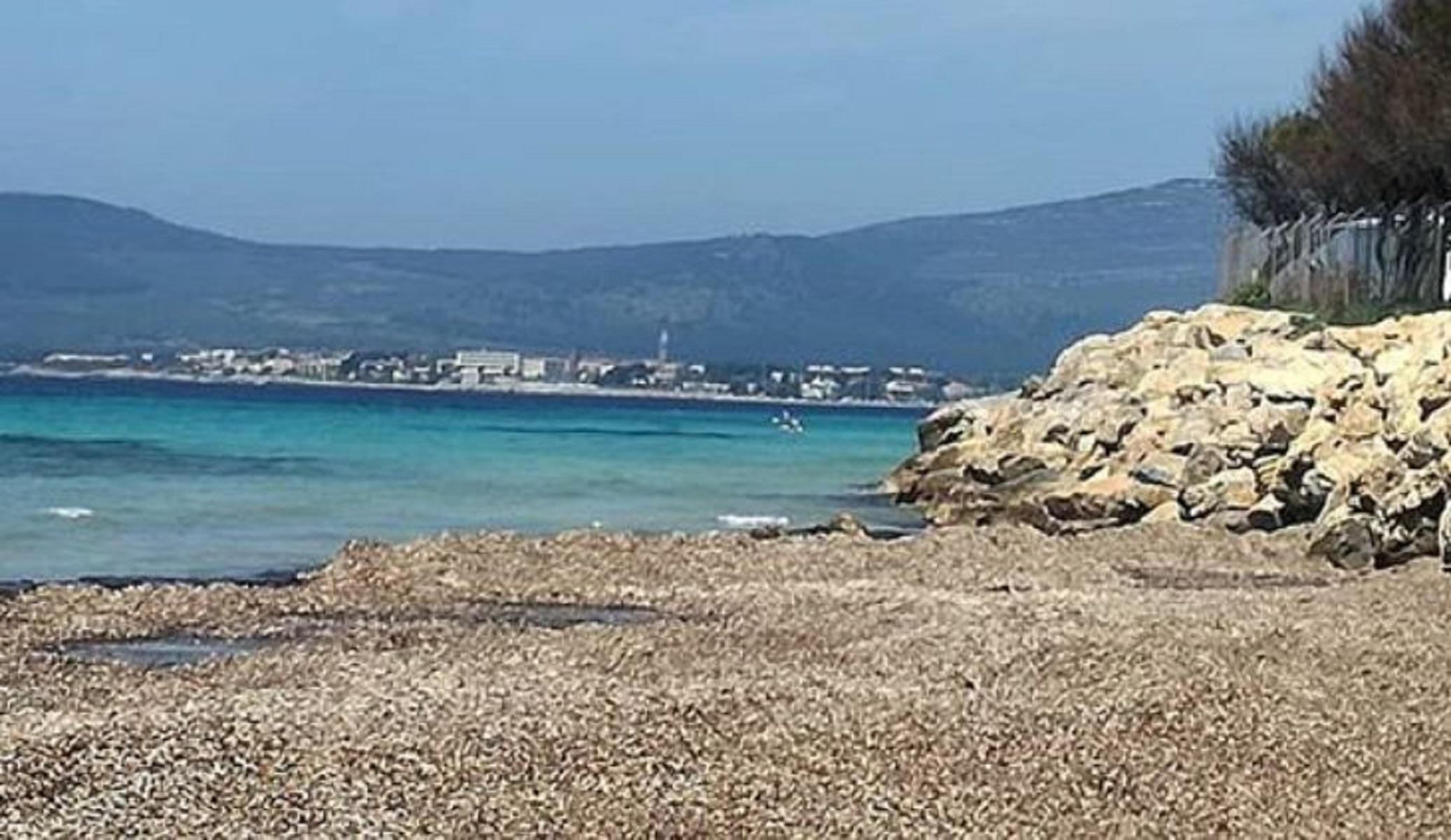 Souvenir della Sardegna: multe per i predatori di conchiglie e sabbia