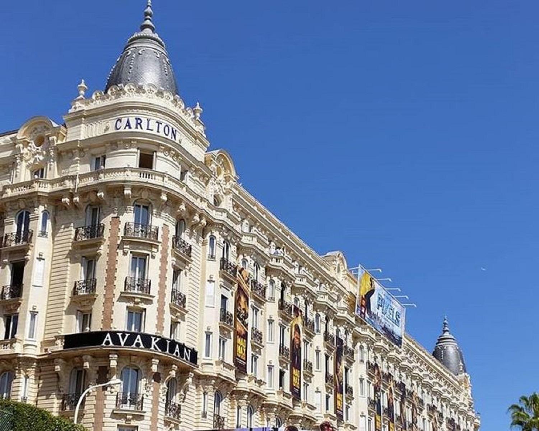 Cannes, gli hotel preferiti dai vip internazionali