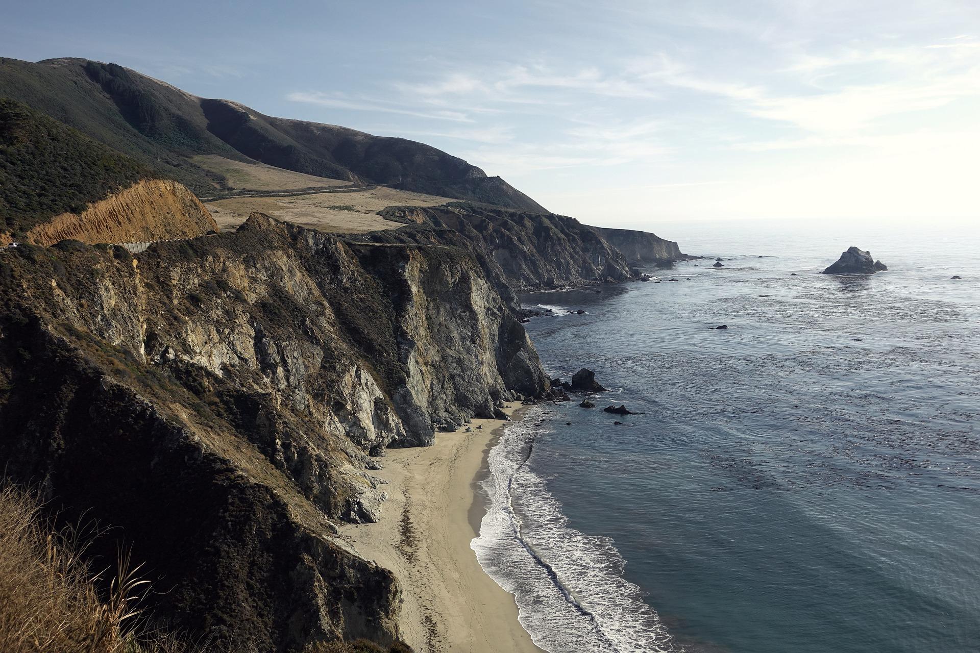 Big Sur, cosa fare e vedere sulla costa californiana