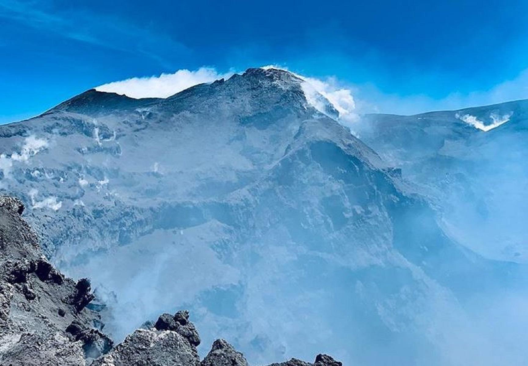 Etna, come visitare il vulcano siciliano