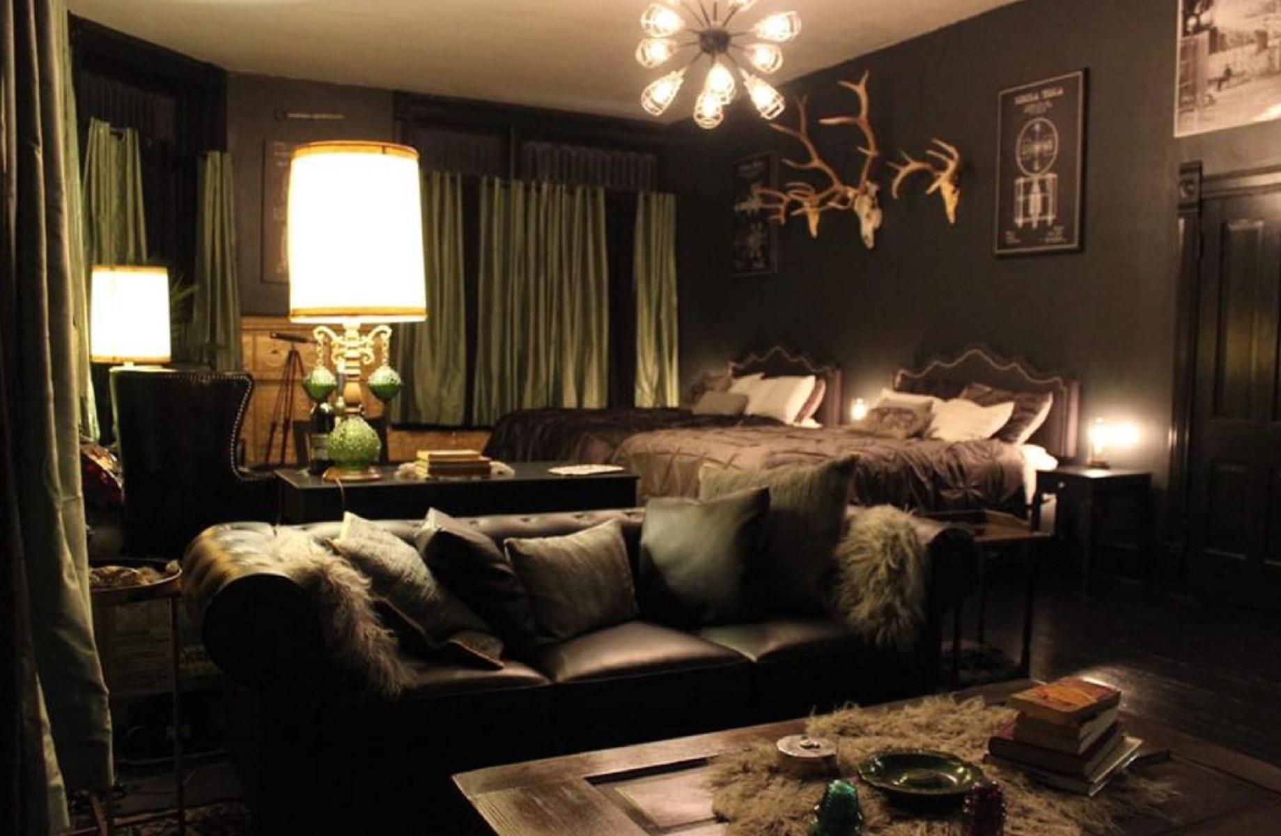 Black Monarch Hotel, Colorado: bordello diventa hotel dell'orrore