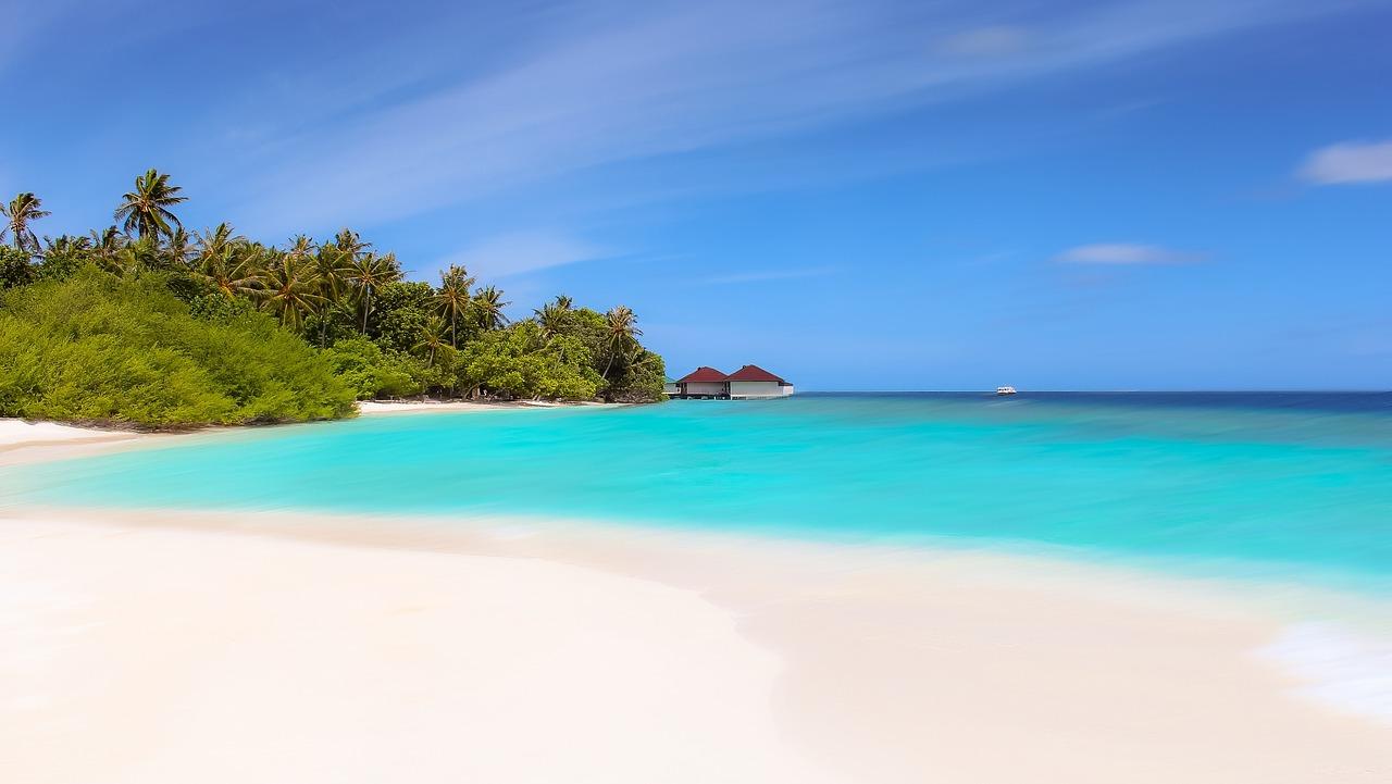 isole pacifiche in pericolo