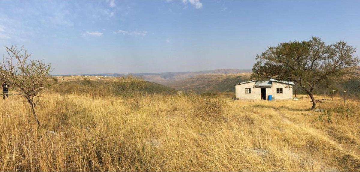 Madiba house