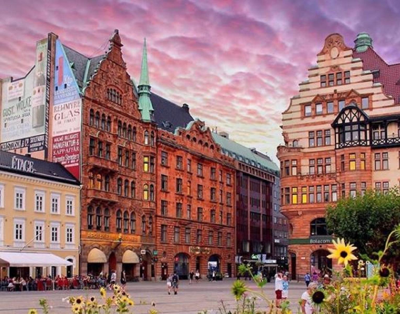 Malmo, cosa fare e vedere nella città svedese