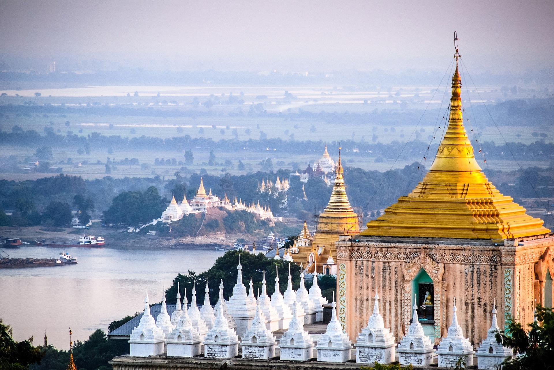 Mandalay in 48 ore: cosa vedere