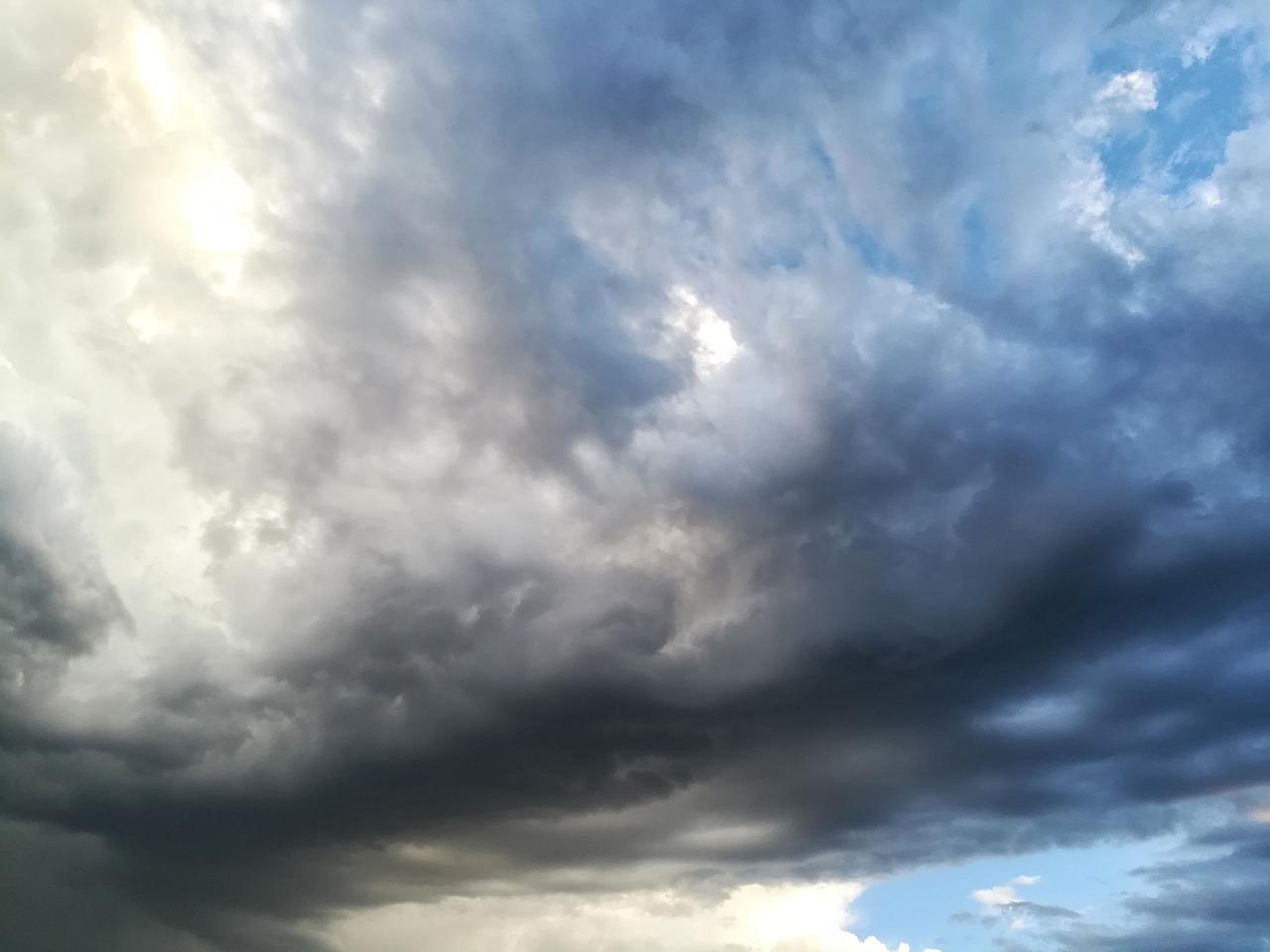meteo 14 maggio