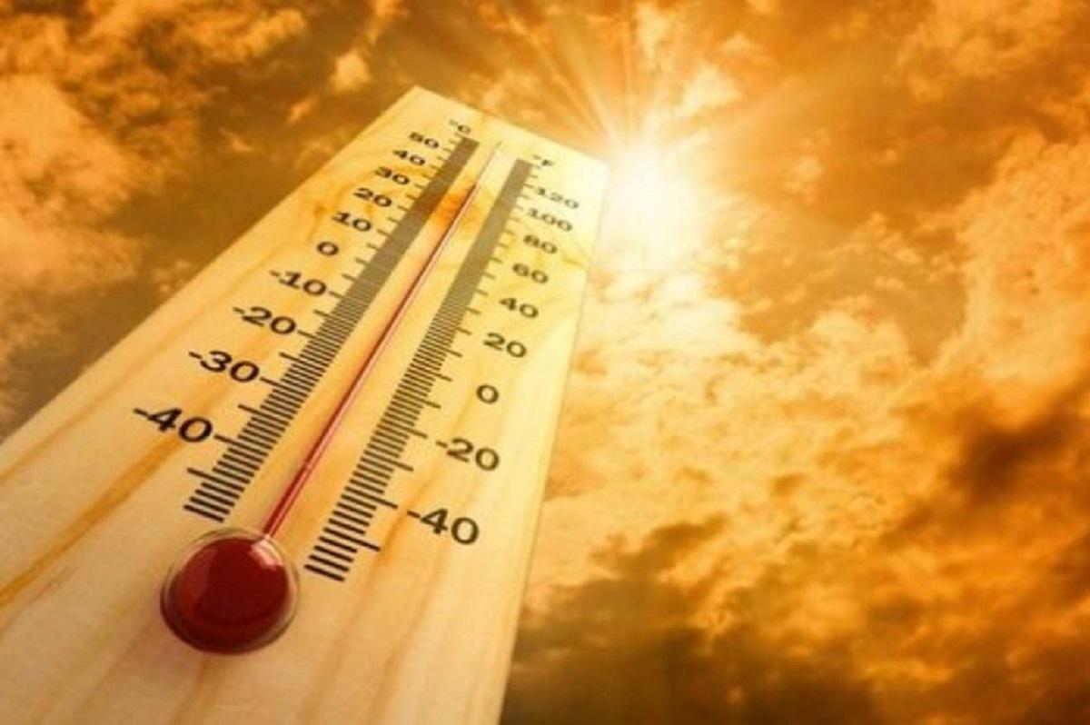 meteo estate caldo