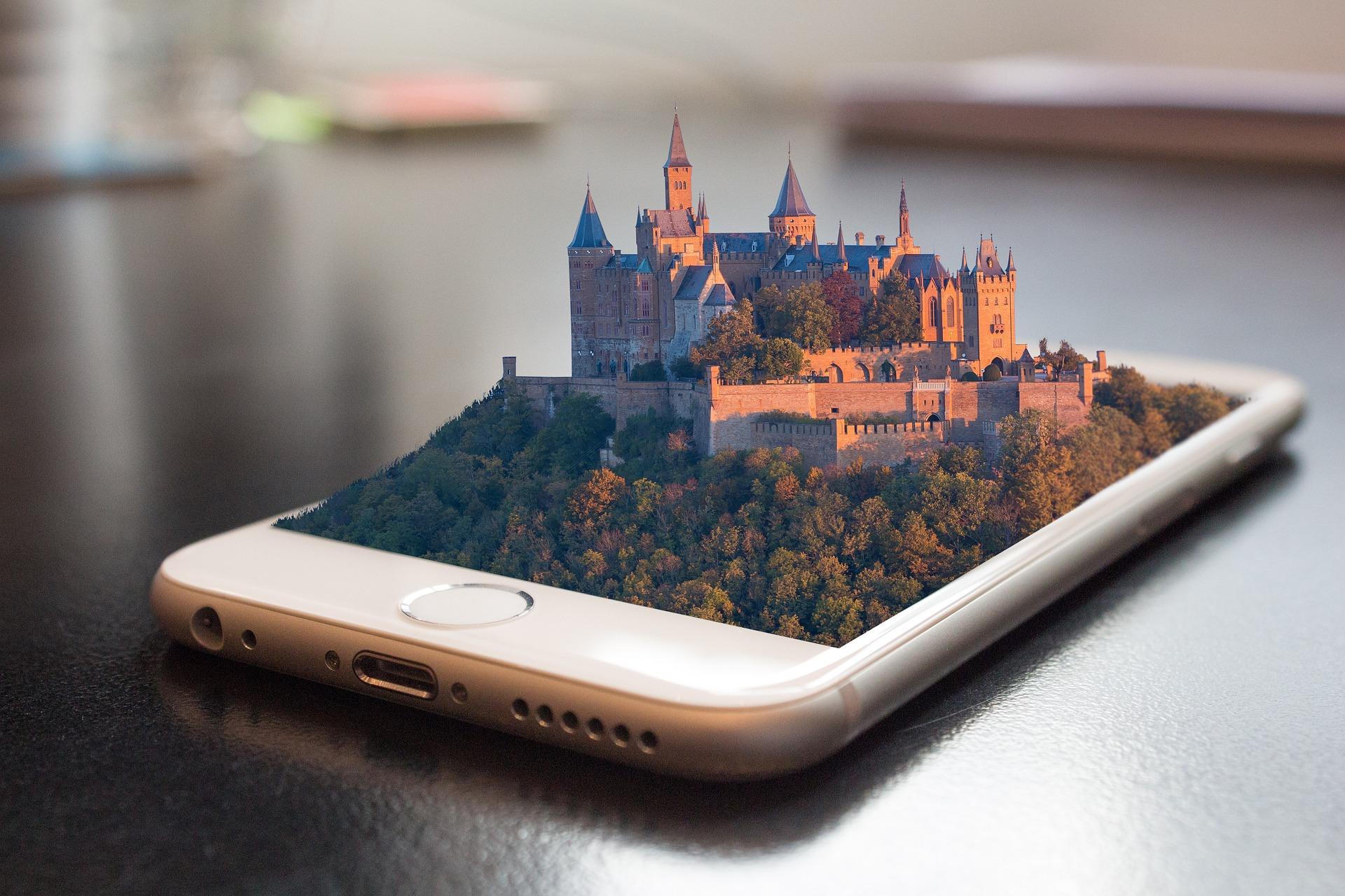 Google viaggi, come funziona l'app per viaggiare low cost
